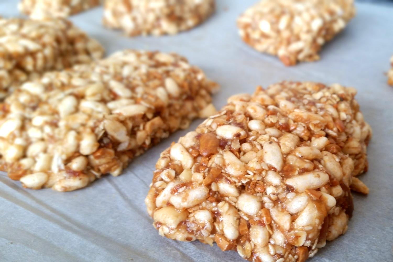 Clif Bars_Crunchy Peanut Butter_Joyfood_Sabrina Egg