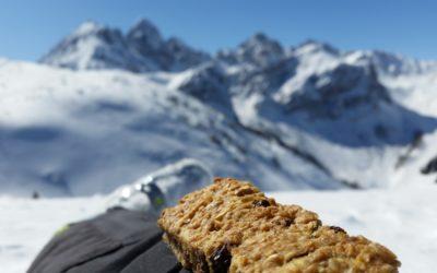 Warum ein Bergwanderer anders essen muss, als ein Kletterer: Gezielte Ernährung je nach Trainingsart